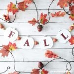 Top Diy Fall Decor Dollar Tree
