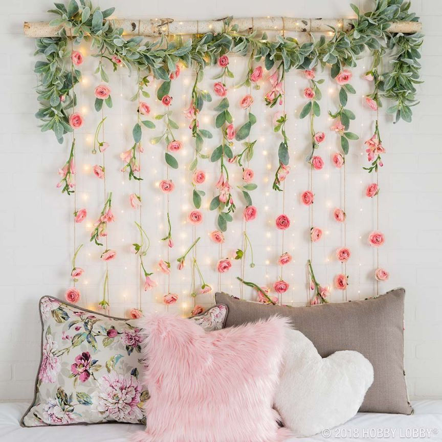 Top Diy Wall Decor For Bedroom