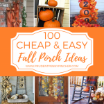 Top Fall Decorating On A Budget