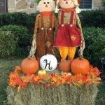 Wonderful Diy Fall Decorations For Outside