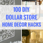 Adorable Cheap Diy Home Decor Ideas
