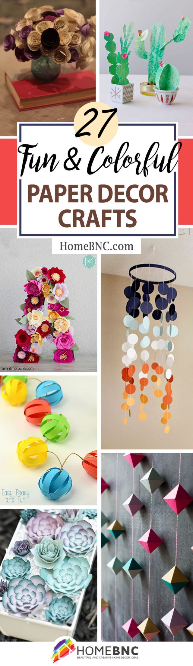 Nice  craft ideas for the home