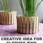 Adorable Craft Ideas For The Home