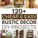 Adorable Interior Homemade Furniture Ideas