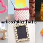 Amazing Craft Ideas For The Home