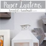 Amazing Crafts For House Decorations