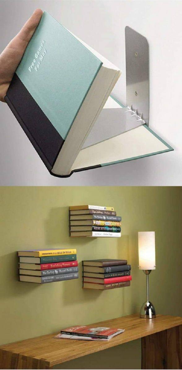 Amazing diy interior design projects