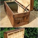 Amazing Diy Wood Furniture Projects