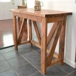 Amazing Homemade Wood Furniture Plans