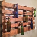 Amazing Pallet Ideas For Walls