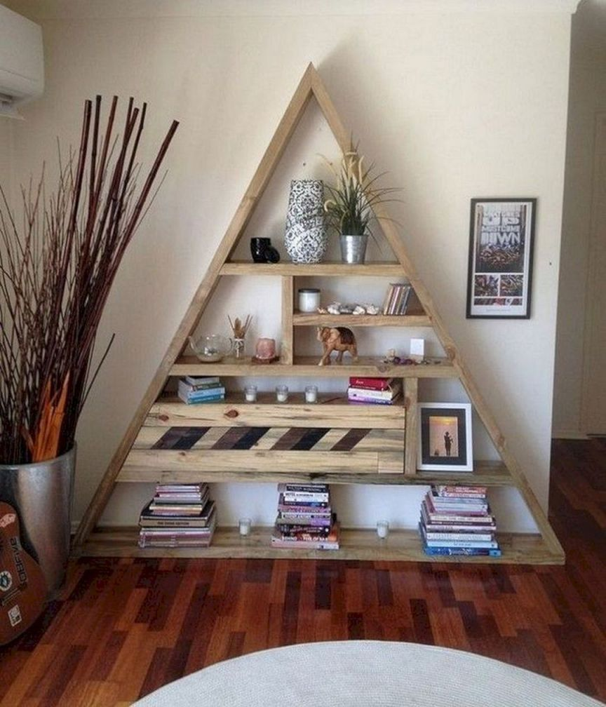 Amazing unique homemade furniture ideas