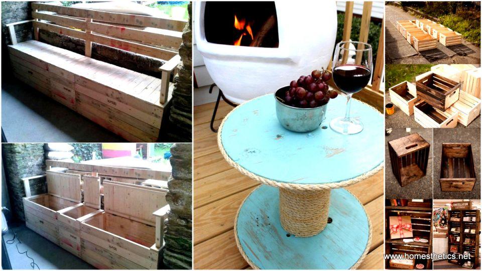 Nice creative diy furniture ideas