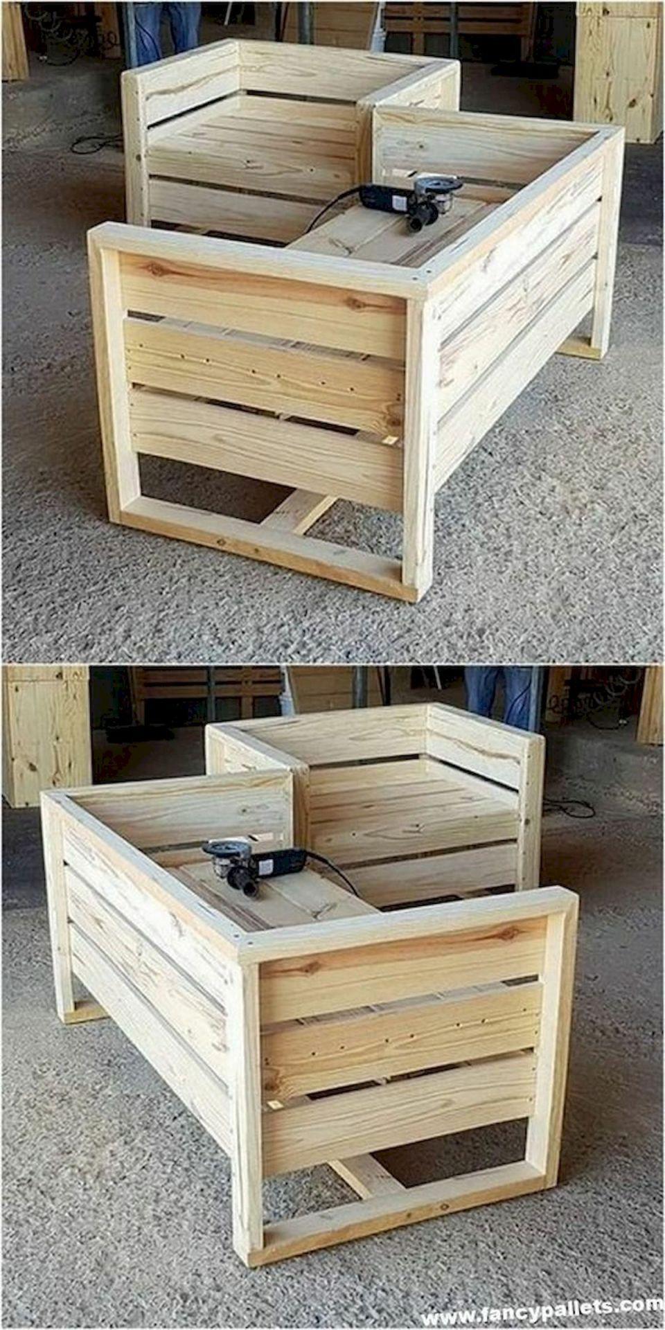 Fantastic creative diy furniture ideas