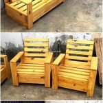 Awesome Diy Furniture Ideas With Pallets