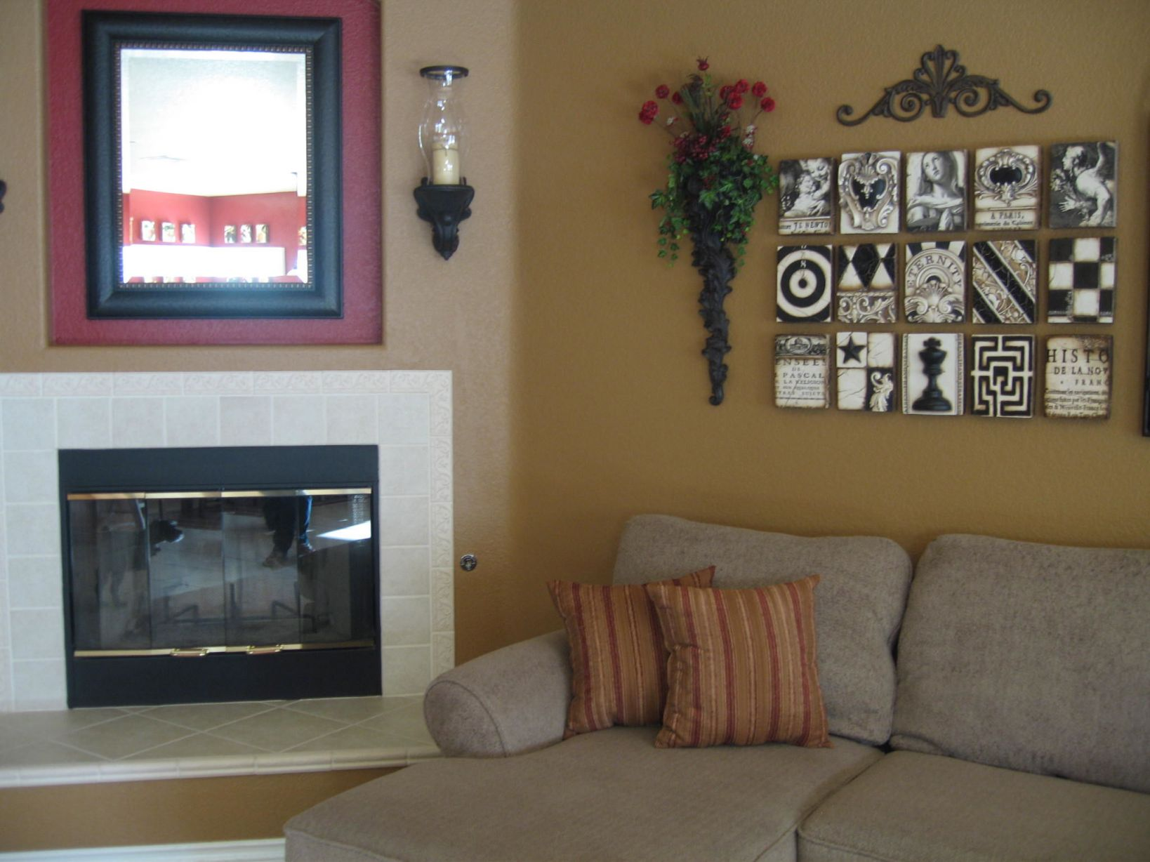 Cool diy home decor ideas living room