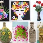 Awesome Handmade Decoration Ideas For Home
