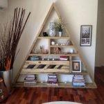 Awesome Interior Homemade Furniture Ideas