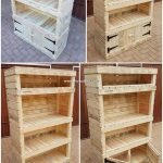 Awesome Pallet Furniture Plans Step By Step