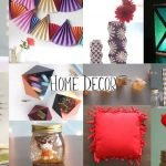 Beautiful Cheap Diy Home Decor Ideas
