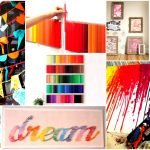 Beautiful Diy Art Projects To Do At Home