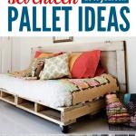 Beautiful Diy Pallets Ideas