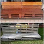 Beautiful Pallet Furniture Plans Step By Step