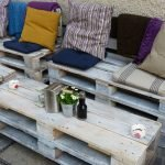 Beautiful Things To Make From Wooden Pallets