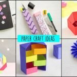 Best Craft Ideas For Adults Step By Step