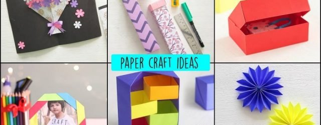 Gorgeous  craft ideas for adults step by step