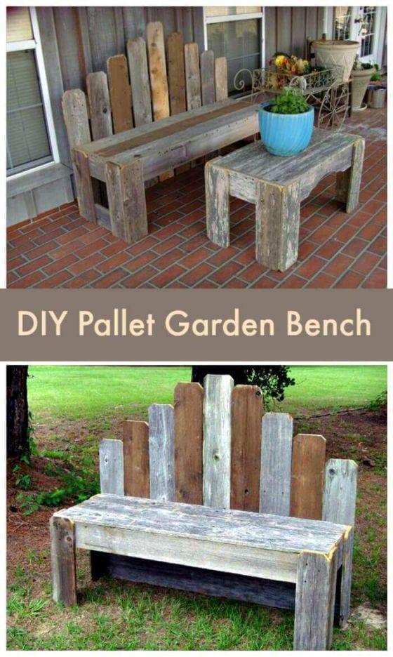 Adorable creative diy furniture ideas