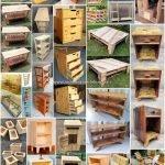 Best Diy Furniture Ideas With Pallets