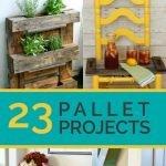 Best Diy Pallets Ideas