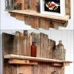 Best Pallet Craft Ideas