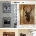 Best Wooden Pallet Wall Decoration