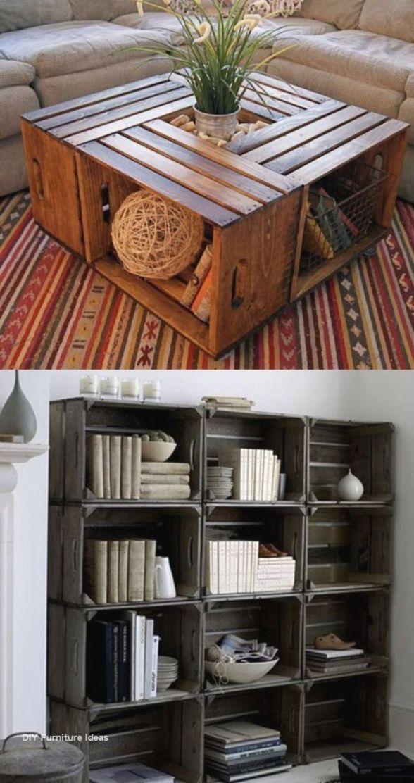 Best creative diy furniture ideas