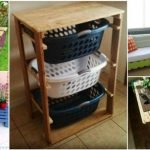 Cool Diy Furniture Ideas With Pallets