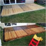 Cool Pallet Ideas For Outdoors