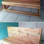 Cool Simple Pallet Furniture