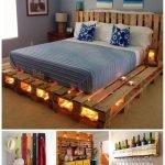 Cool Wood Pallet Design Ideas