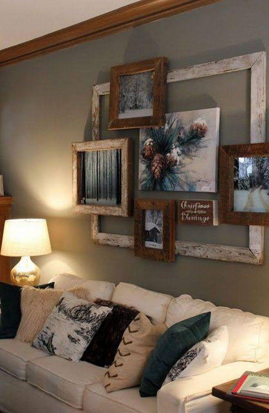 Awesome diy home decor ideas living room