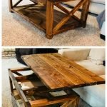 Fantastic Homemade Wood Furniture Plans