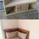 Fantastic Pallet Craft Ideas