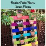 Fantastic Things To Do With Pallets In The Garden