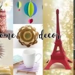 Gorgeous Crafts For House Decorations