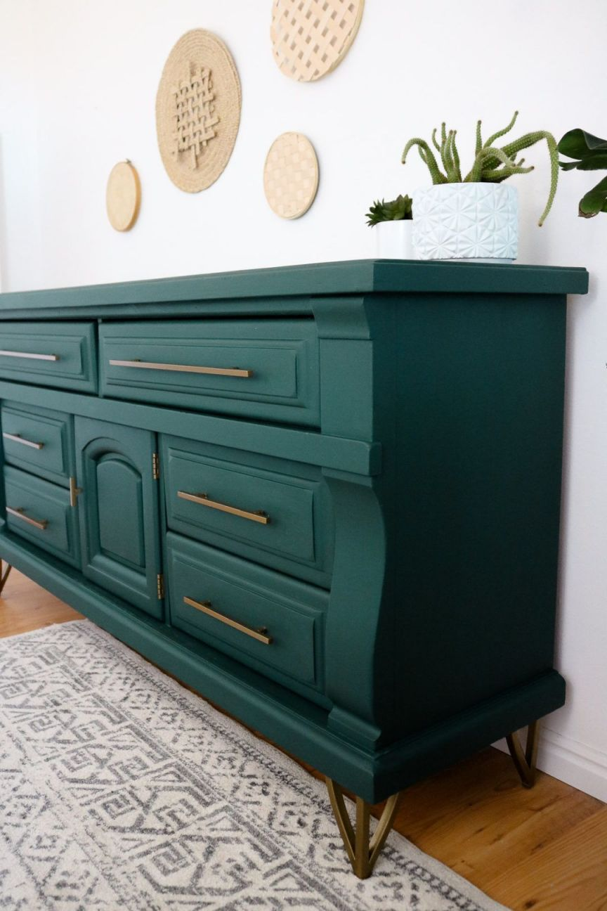 Awesome diy furniture painting
