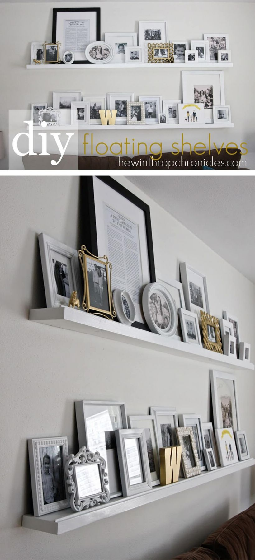 Beautiful diy home decor ideas living room