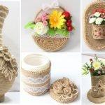 Gorgeous Handmade Decoration Ideas For Home