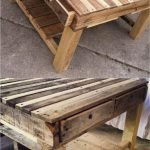 Gorgeous Simple Pallet Furniture