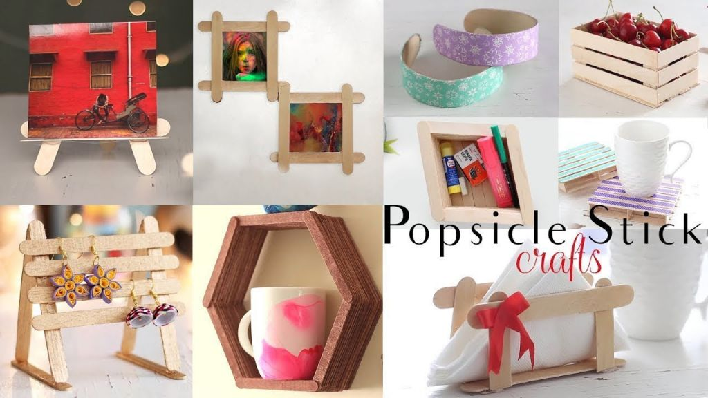 Beautiful diy crafts ideas for home