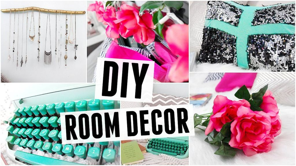 Cool  diy crafts with household items